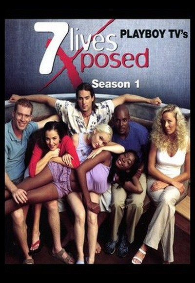 Watch 7 Lives Xposed
