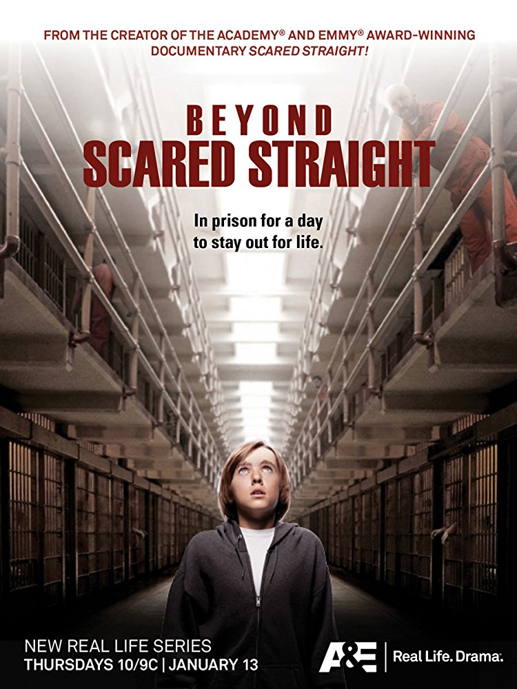 Beyond Scared Straight - Season 9