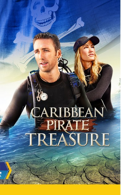 Caribbean Pirate Treasure - Season 2