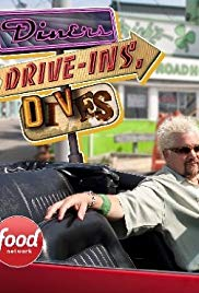 Diners, Drive-ins and Dives - Season 25