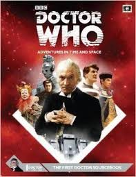 Doctor Who (Doctor Who Classic) season 21