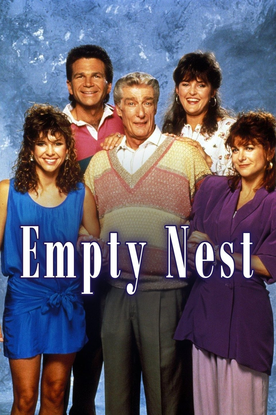 Empty Nest - Season 7