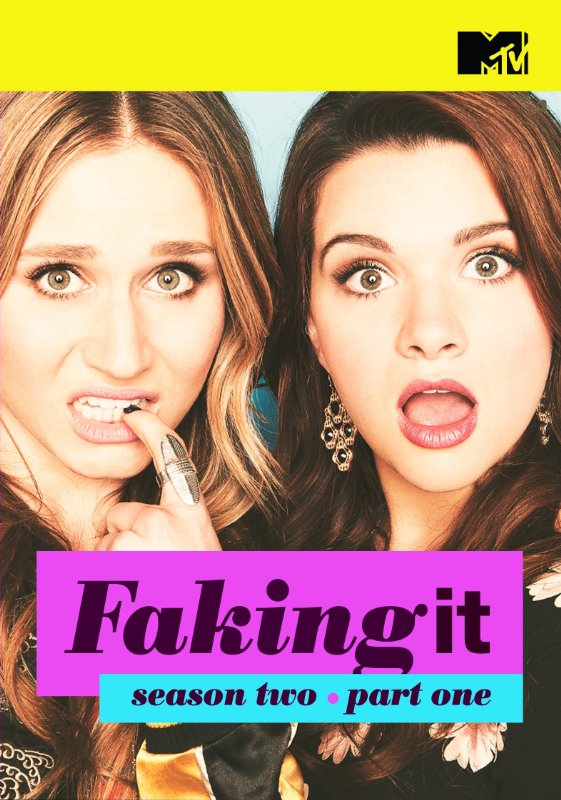 Faking It - Season 2