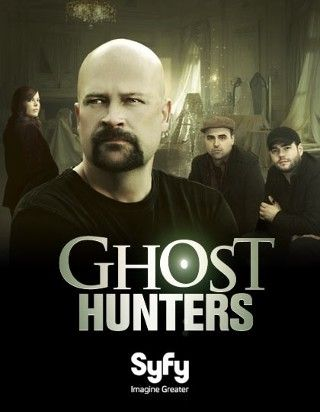 Ghost Hunters - Season 8