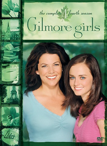 Gilmore Girls - Season 4