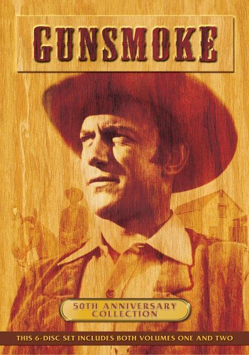 Gunsmoke - Season 16