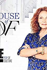 House Of Dvf - Season 1
