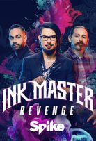 Ink Master: Redemption - Season 4