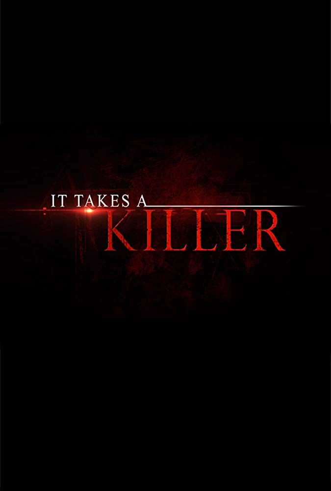 It Takes a Killer - Season 1