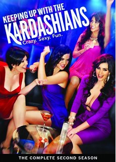 Keeping Up with the Kardashians - Season 2