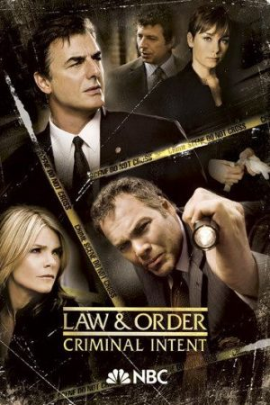 Law and Order: Criminal Intent – Season 1