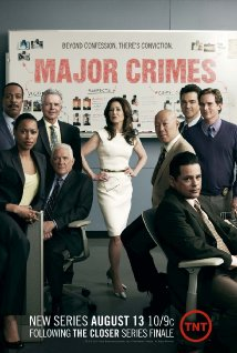 Major Crimes – Season 4