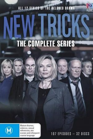 New Tricks - Season 6