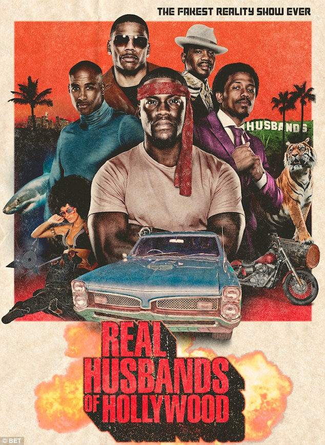 Real Husbands of Hollywood - Season 1