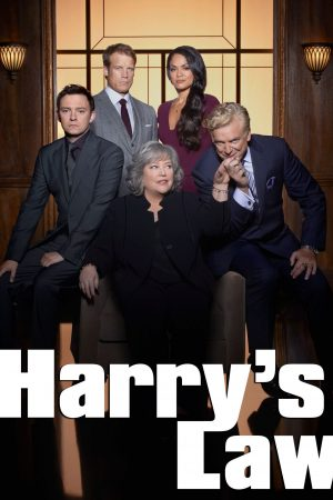 Harry's Law - Season 1