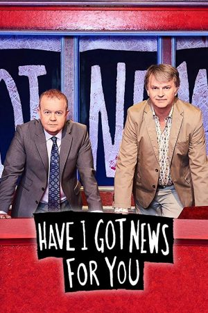 Have I Got News For You - Season 4