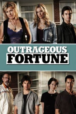 Outrageous Fortune - Season 2