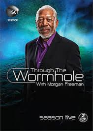 Through the Wormhole - season 8