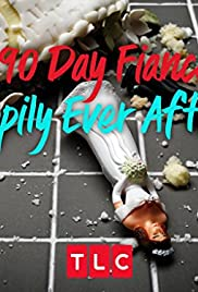 90 Day Fiance: Happily Every After - Season 1