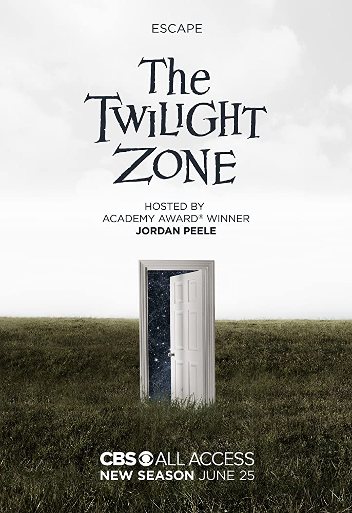 The Twilight Zone (2019) - Season 2