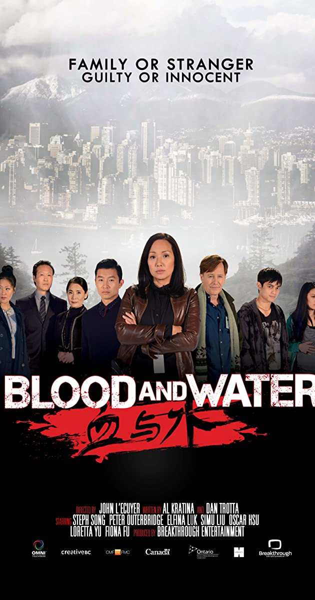 Blood and Water - Season 2