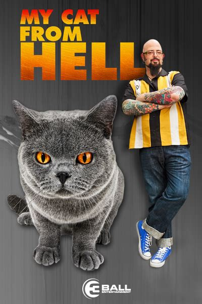 My Cat from Hell - Season 1