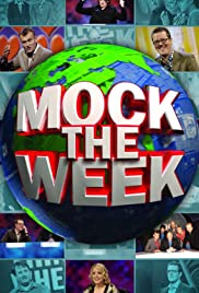 Mock the Week - Season 19