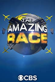 The Amazing Race - Season 32