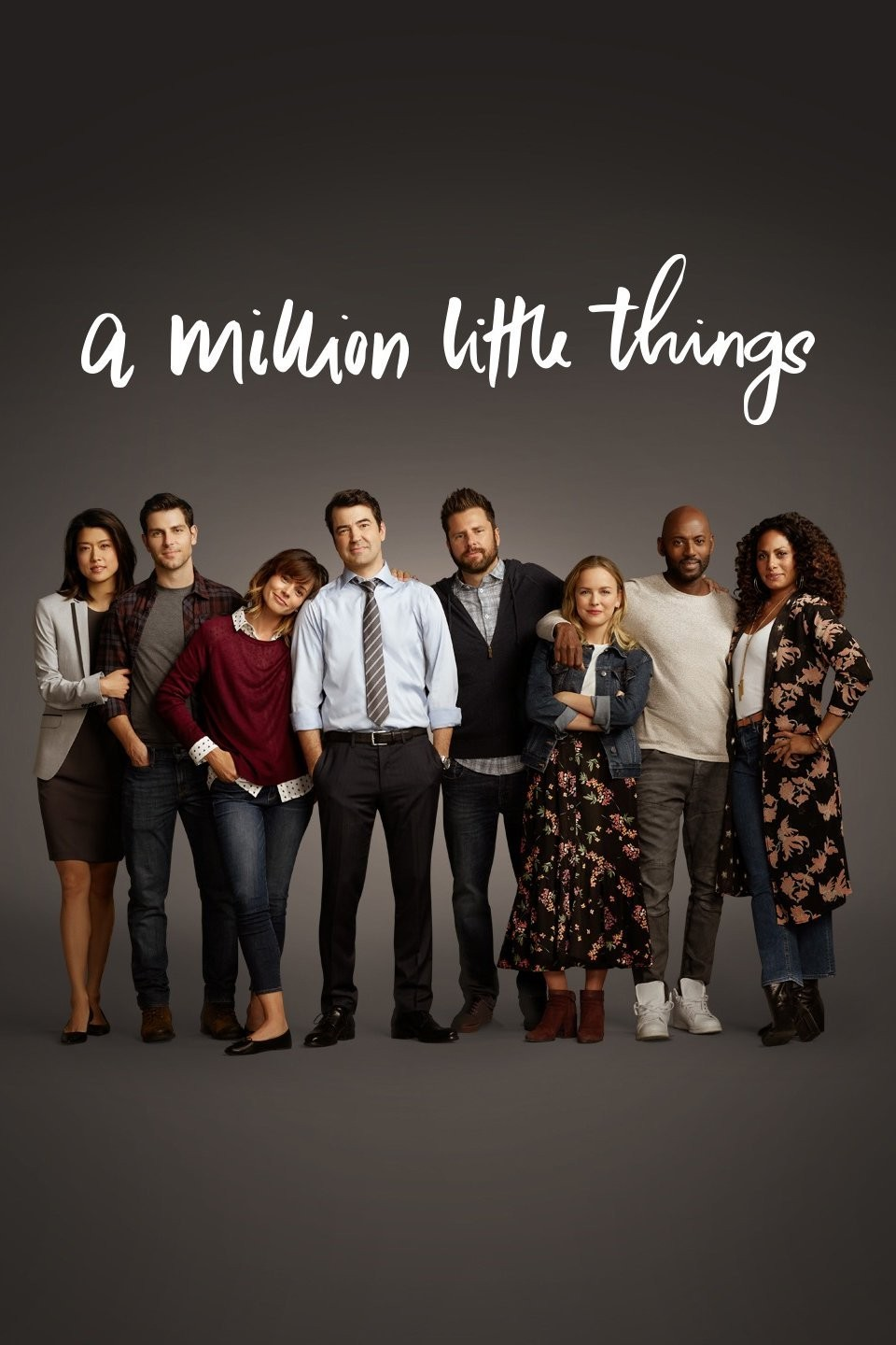 A Million Little Things - Season 3