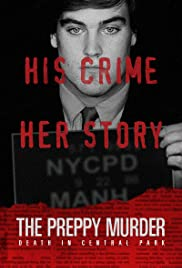 The Preppy Murder: Death in Central Park - Season 1