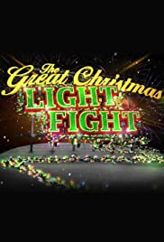 The Great Christmas Light Fight - Season 7