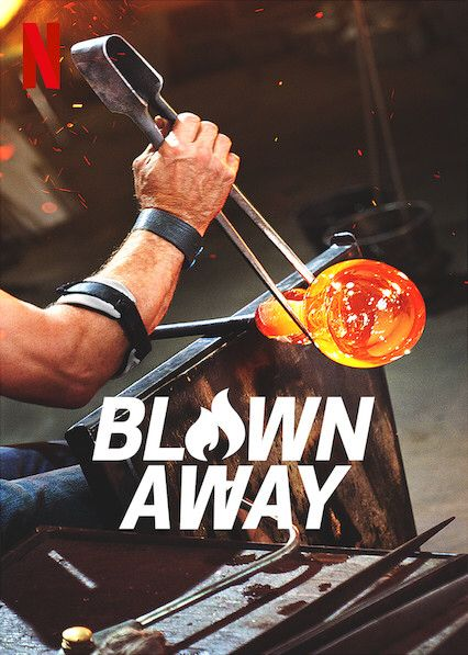 Blown Away - Season 2