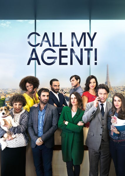 Call My Agent - Season 4